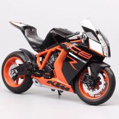 Mô hình moto KTM 1190 RC8 tỉ lệ 1:10