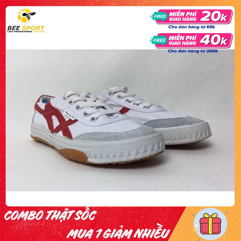 Giày Thượng Đình – Giày Bata Vải Thể Thao Giá Rẻ – COMBO THẬT SỐC – MUA 1 GIẢM NHIỀU