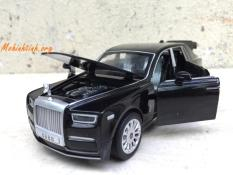 Mô hình xe Rolls-Royce Phantom VIII 1:32