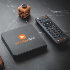 FPT Play Box+ 2019 Voice Remote – Điều khiển tìm kiếm bằng giọng nói