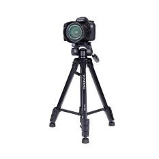 Chân máy ảnh và Điện thoại YUNTENG VCT 668