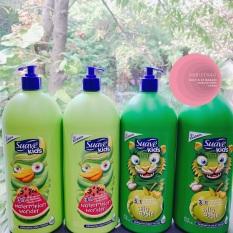 Sữa tắm 3in1 – Suave Kids . Siêu lành tính
