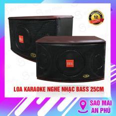 Loa Karaoke, Nghe Nhạc SWA bass 2.5 tấc lưới sắt ( ngẫu nhiên )