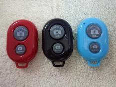 Remote chụp hình bluetooth, kết nối với điện thoại để chụp hình từ xa
