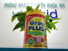 SỮA BỘT NUTI GROWPLUS ĐỎ CHO TRẺ 0 ĐẾN 1 TUỔI LON 780G