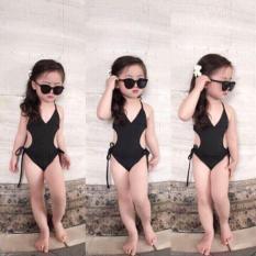 Bộ bơi bé gái sexxy cho bé diện mùa hè hàng vnxk