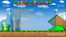 DVD 765 Game SNES (Điện Từ Đĩa Mềm) Cho Máy PS2 Các Đời