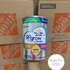 [HCM]Sữa Similac Toddler Drink Go & Grow 1.13Kg