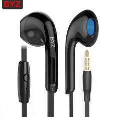 Tai nghe BYZ có mic cho âm thanh sống động 3 MÀU- Hàng chính hãng