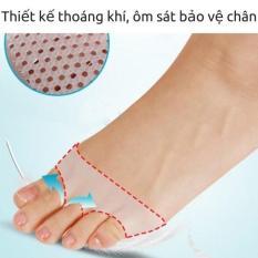 đôi silicon bảo vệ bàn chân