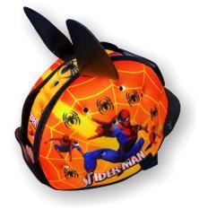 Nón Bảo Vệ Đầu cho Bé – Màu cam (cho bé trai)