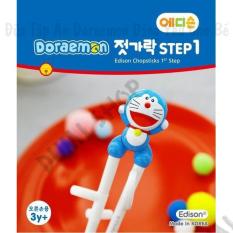 Đũa Tập Ăn Doraemon Đáng Yêu Cho Bé