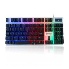Bàn phím máy tính led 7 màu
