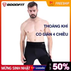 Băng đùi, bảo vệ khung chậu, khớp háng GoodFit GF501T