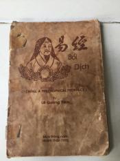 Bói Dịch – Lê Quang Tiềm
