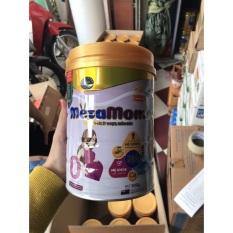 Sữa bột Metamom lon 900g – vani