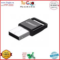 USB Thu Bluetooth 4.0 Cao Cấp Ugreen 30524 – Hàng Chính Hãng