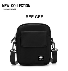 Túi đeo chéo nam nữ thời trang BEE GEE 0127 để điện thoại ipad chống thấm nước đẹp giá rẻ chất lượng tốt