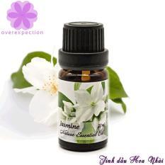 Tinh dầu hoa nhài – Jasmine Essential Oil