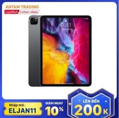 [Mã ANTAM hoàn 200k] Máy tính bảng iPad Pro 11 inch Wifi 128GB (2020) Hàng chính hãng Apple Việt Nam phân phối – Bảo hành 12 tháng 1 đổi 1