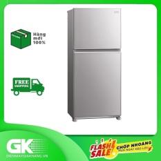 Tủ lạnh Mitsubishi Electric 376 lít MR-FX47EN-GSL-V