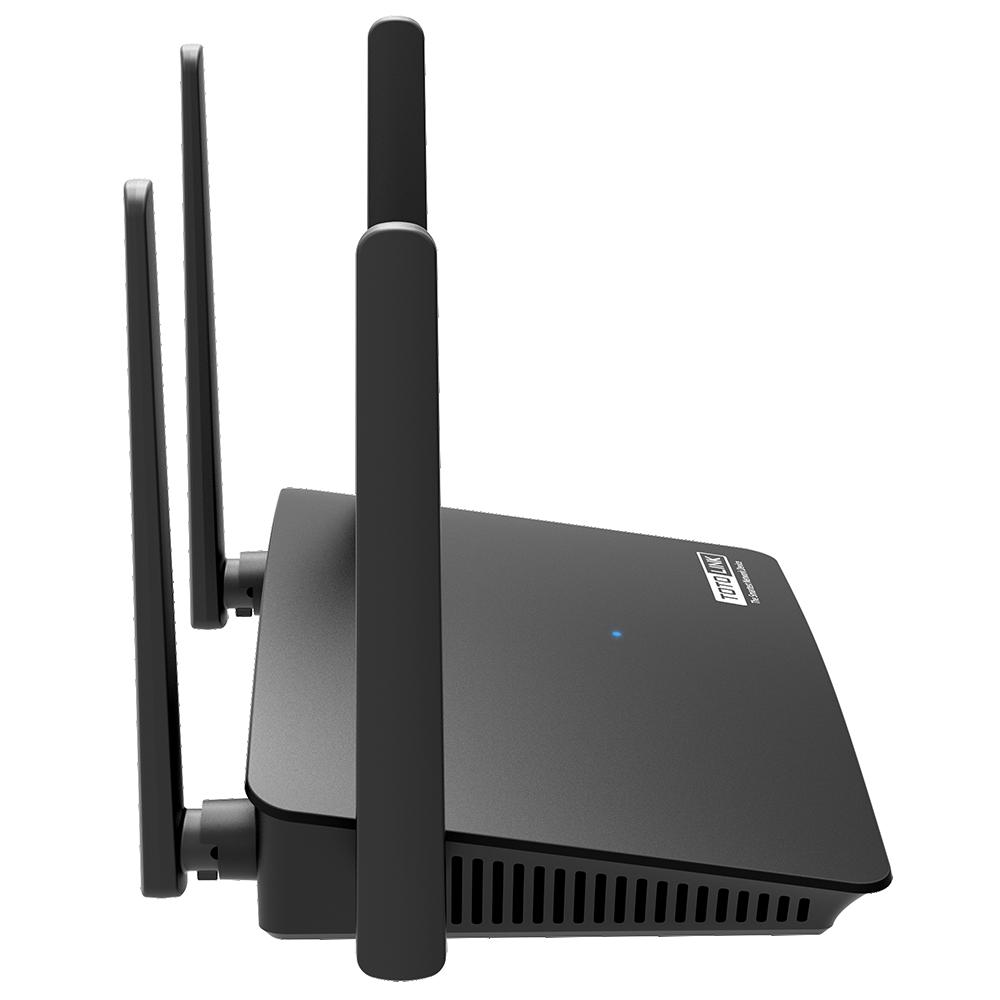 Router Wifi Băng Tần Kép AC1200 TOTOLINK A720R – Hãng Phân Phối Chính Thức