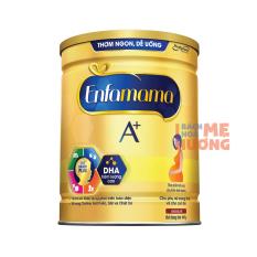 Sữa cho mẹ bầu Enfamama ( Enfa mama ) A+ 400g Chocolate HSD mới – [Bách Hóa Mẹ Hương]