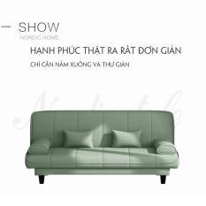 Ghế Sofa Hàn Quốc 1m2 Kiêm Giường Ngủ Đa Năng Thế Hệ Mới