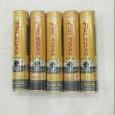 Quả cầu lông vũ paledas hộp màu vàng 10 quả, sản phẩm tốt với chất lượng, độ bền cao và được cam kết sản phẩm y như hình