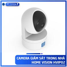 Camera IP Wifi trong nhà ONE HOME Home Vision HVIP02 – Full HD 1080P kèm thẻ nhớ 16GB