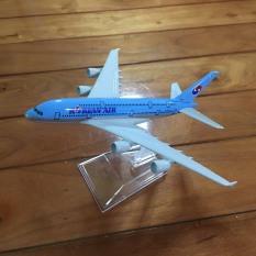 Mô hình máy bay Korean 16cm