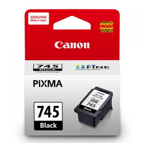 [HCM]Mực in phun Canon PG - 745 dùng cho máy in CANON: MG2470/ MG2570/ iP2870s/ iP2872/ TS207 - Canon Việt...