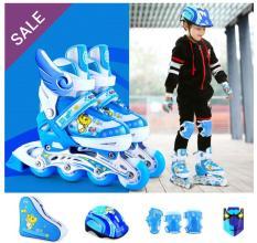 Giày Patin 1 Hàng Bánh PRO-CARE 808, thuộc bộ sp Ván trượt siêu đẳng, Xe scooter trẻ em, Shop giày patin, Giày trượt patin trẻ em loại nào tốt