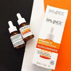 Serum Vitamin C Balance Sáng da – Hàng Anh 30ml