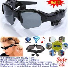 Mắt Kính Bluetooth Tích Hợp Nghe Nhạc MP3 Điện Thoại Độc Đáo Và Sang Trọng