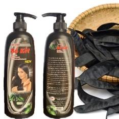 (RẺ VÔ ĐỊCH) CHAI Dầu Gội Bồ Kết Nguyên Chất 1000 ML – Dầu gội bồ kết SINDER SILK – Dầu gội nuôi dưỡng tóc bóng mượt – Dầu gội cho Tóc khô xơ gãy rụng – Cho bạn mái tóc óng mượt chắc khỏe