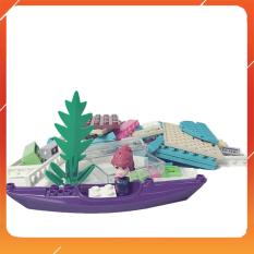 Đồ Chơi Noel – Xếp Hình Thông Minh Friend 01036 – Đồ Chơi Trẻ Em Toy Mart