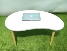 BCF – Bàn hạt đậu gập 1mx50x45, bàn sofa, bàn trà, bàn gỗ phòng khách, bàn cafe, bàn coffee, bàn cà phê, salon