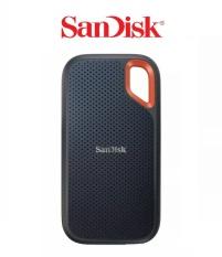 Ổ cứng di động SSD SanDisk Extreme E61 – Chính Hãng Sandisk (Bảo Hành 3 năm 1 đổi 1)