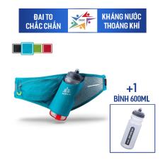Đai Chạy Bộ Thể Thao Aonijie E849 TẶNG 1 bình 600ml, Running Belt Aonijie E849
