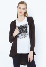 Áo khoác Cardigan Cách Điệu Nhiều Màu Sắc Lựa Chọn – Thivi – tăng thêm vẻ trẻ trung, nữ tính và nổi bật gu thời trang sành điệu, phong cách cho bạn gái