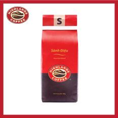 Cà phê rang xay Sành điệu Highlands Coffee 200g