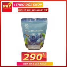 Việt Quốc Sấy Khô – Dried BlueBerries (450G)