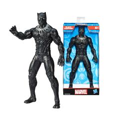 Đồ chơi Hasbro siêu anh hùng Black Panther 24cm Avenger E5581