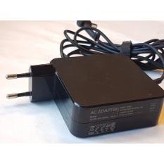Adapter Sạc dành cho laptop Asus 19V-3.42A – Vuông – Chân nhỏ 65W