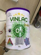 Sữa Vinlac baby 900g