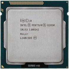 CPU G2030 socket 1155 sử dụng cho các main H61 hoặc B75 bảo hành 3 tháng lỗi 1 đổi 1