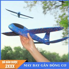 Máy bay xốp có động cơ, 💗Máy bay xốp💗 phi tay, máy bay xốp ném, đồ chơi máy bay xốp cho trẻ em