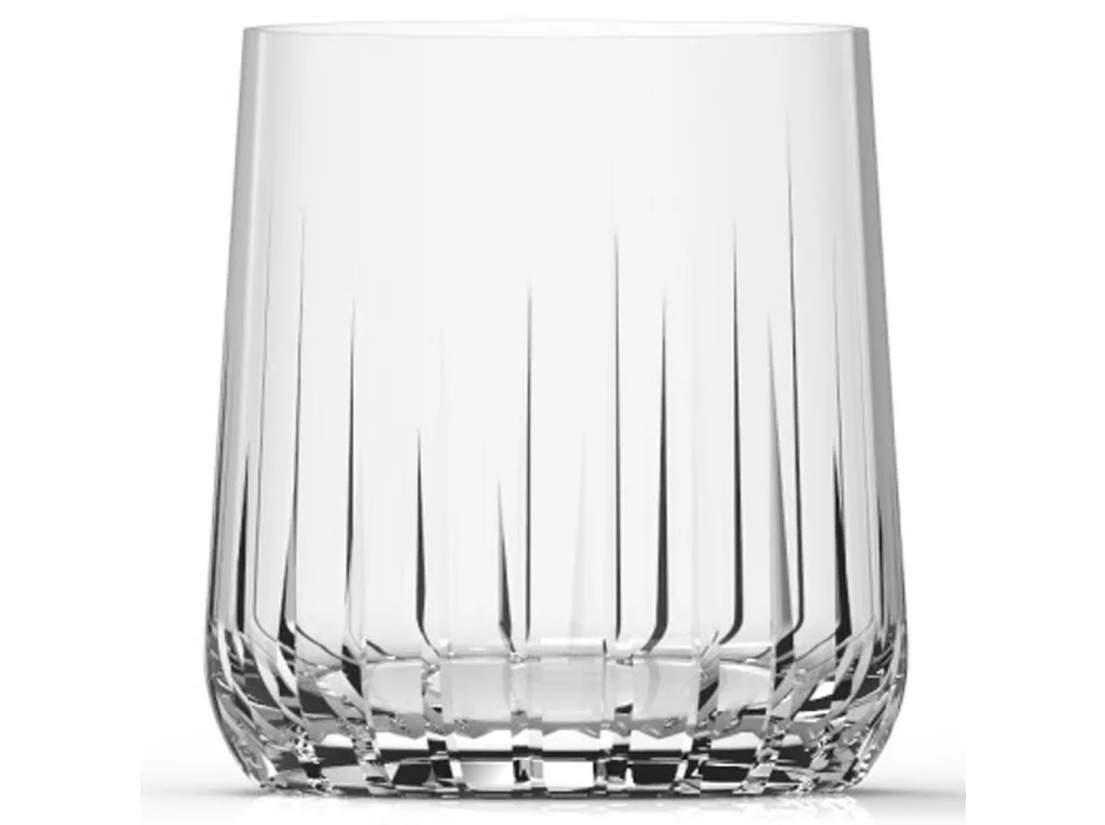 Bộ 6 Ly uống bia, whisky, nước 310 ml Châu Âu
