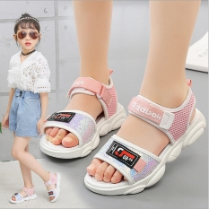 Dép sandal bé gái phong cách học xinh dành cho bé từ 3 -13 tuổi – SD89